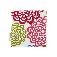 Itzy Ritzy Patterned Snack Happens Reusable Snack & Everything Bag