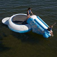 Rave Sports O-Zone XL Plus Water Bouncer