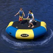 Rave Sports 10-ft. Bongo Water Trampoline