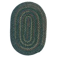 Colonial Mills Woolux Braided Oval72
