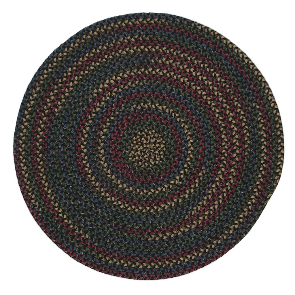 Colonial Mills Woolux Braided Round 84