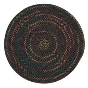 Colonial Mills Woolux Braided Round 84 Rug