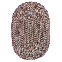 Colonial Mills Woolux Braided Oval96' x120' Rug