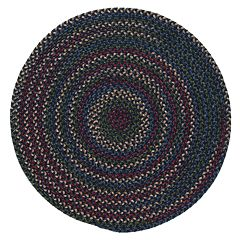 Colonial Mills Woolux Braided Round 108' Rug