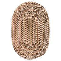 Colonial Mills Woolux Braided Oval 11' x14' Rug