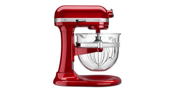 Kitchenaid Kf26m22 Pro 600 Design Series 6 Qt Stand Mixer