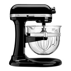 KitchenAid KF26M22 Pro 600 Design Series 6-qt. Stand Mixer
