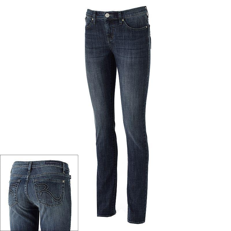 Rock & Republic Berlin Skinny Jeans - Women's (Blue)