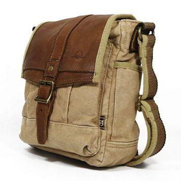 The Same Direction Turtle Ridge Crossbody Bag