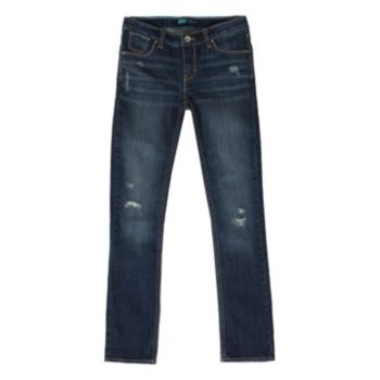 Girls 7-16 Levi's 711 Skinny True Skinny Jeans