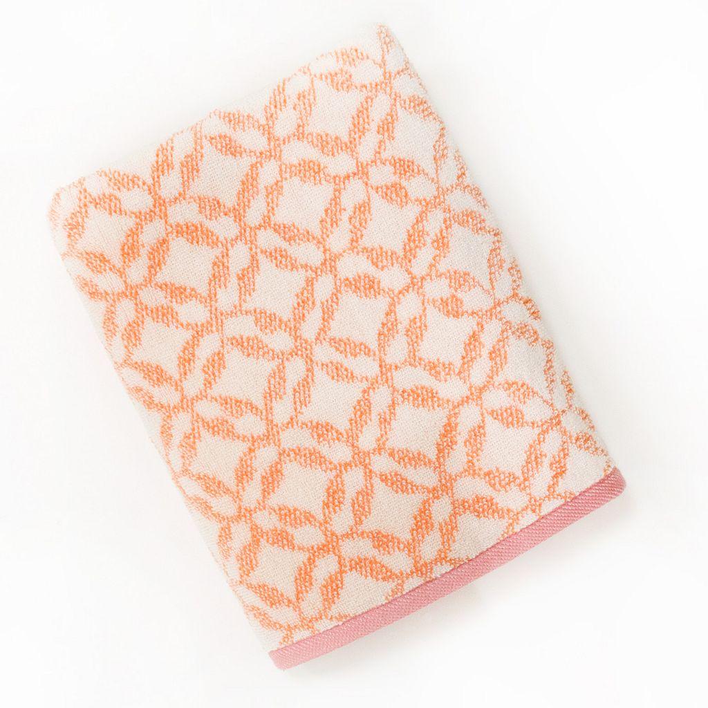 Fiesta Ava Bath Towel
