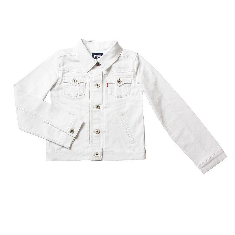 Levi's Trucker Jacket - Girls 7-16