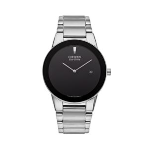 Citizen Men's Eco-Drive Axiom Stainless Steel Watch - AU1060-51E