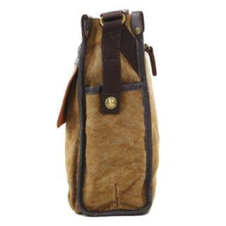 The Same Direction Leather Birch Crossbody Bag