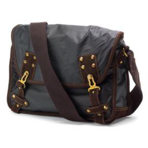 The Same Direction Aotana Studded Crossbody Bag