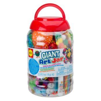 ALEX Giant Art Jar