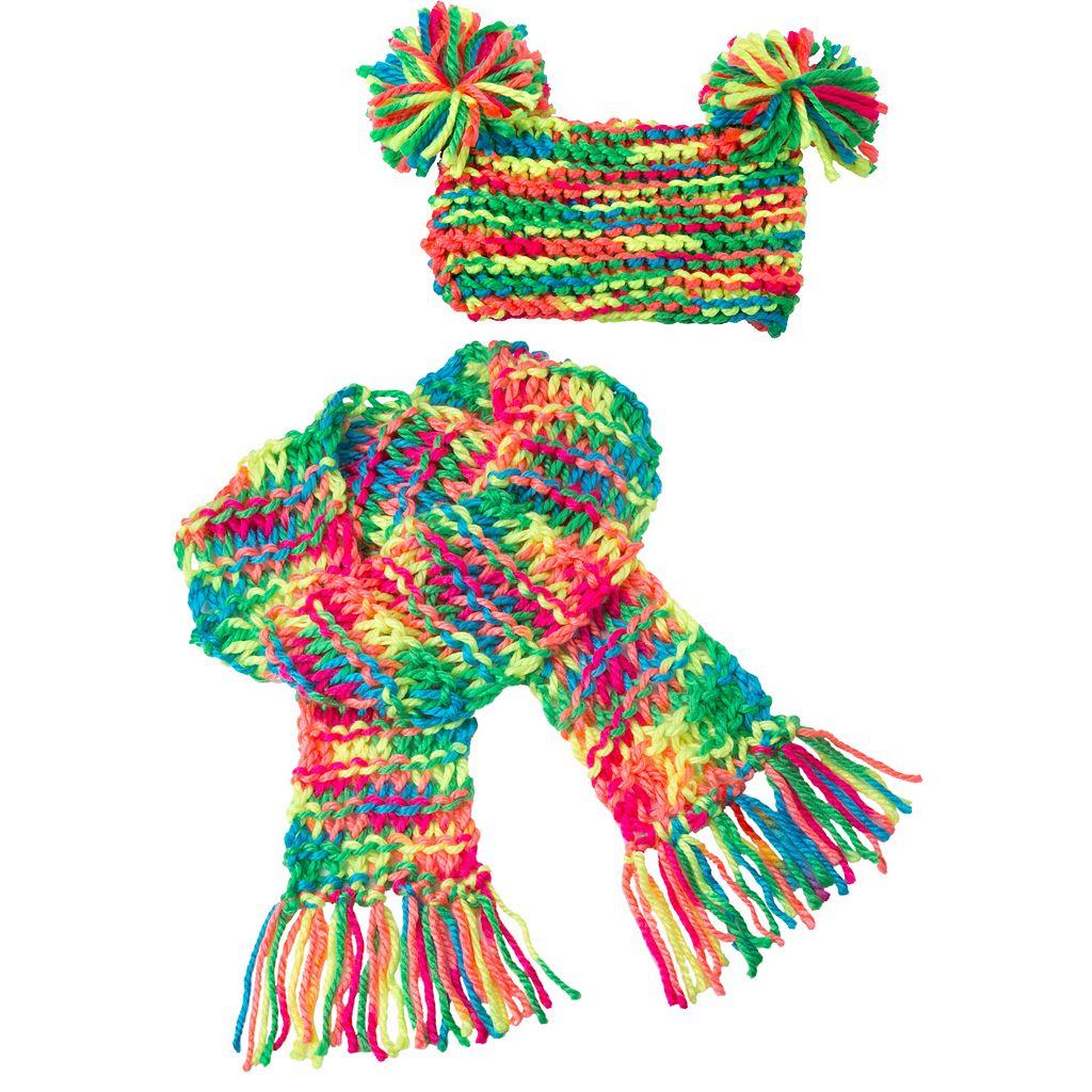 ALEX Knit and Wear Craft Set