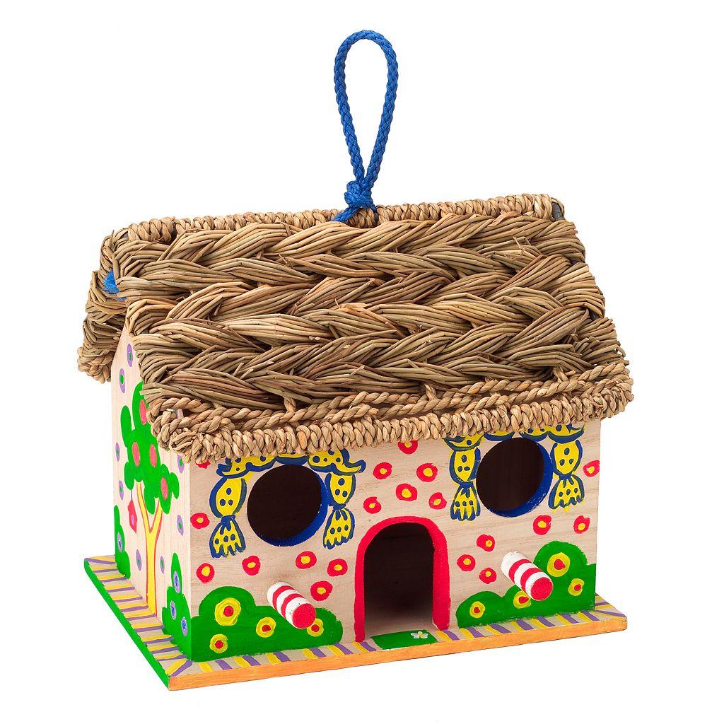 ALEX Home Tweet Home Birdhouse Kit