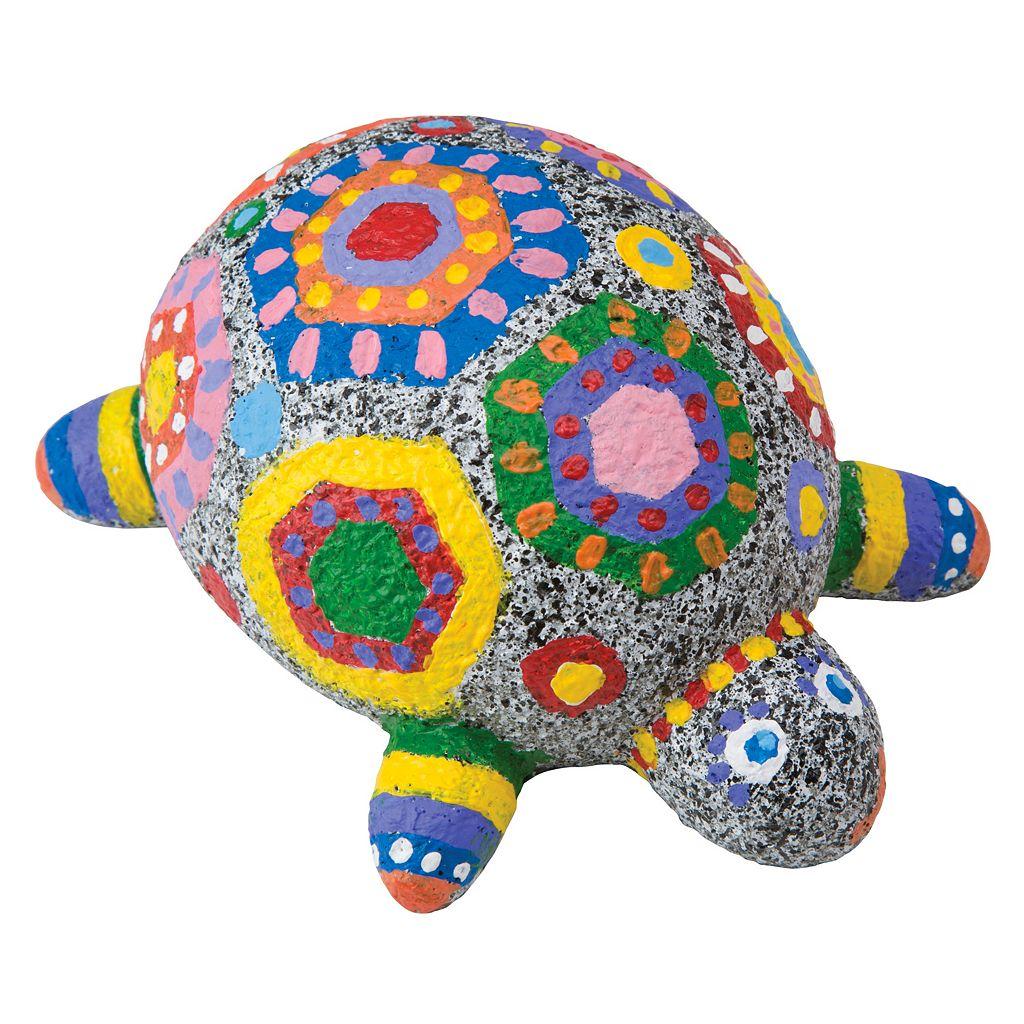 ALEX Rock Pet Turtle Kit
