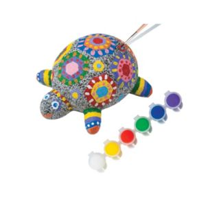 ALEX Rock Pet Turtle Kit