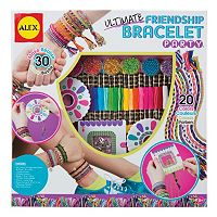 ALEX Ultimate Friendship Bracelet Party Kit