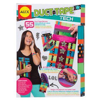 ALEX Duct Tape Tech