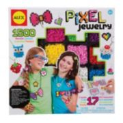 ALEX Pixel Jewelry Kit