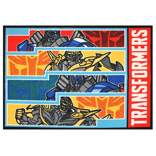 Transformers Decor Totally Kids Totally Bedrooms Kids