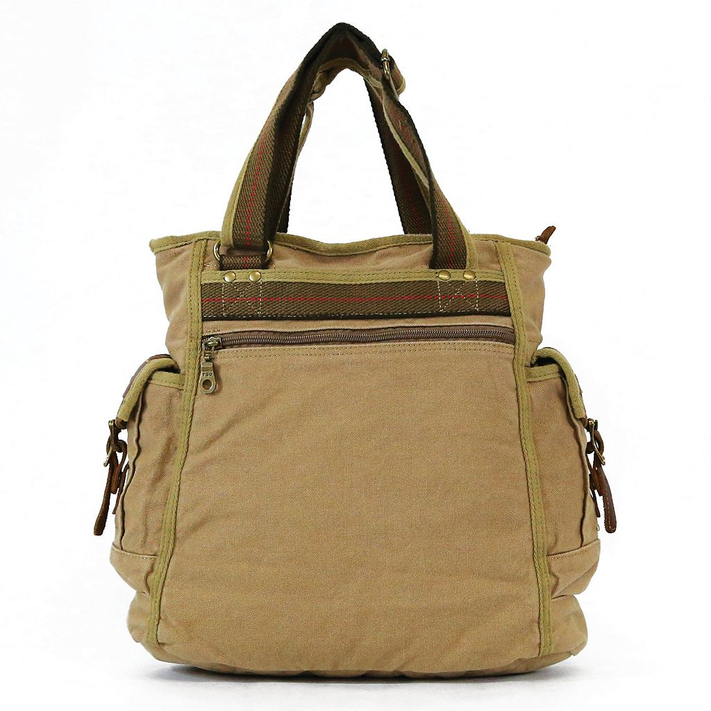 The Same Direction Turtle Ridge Tote