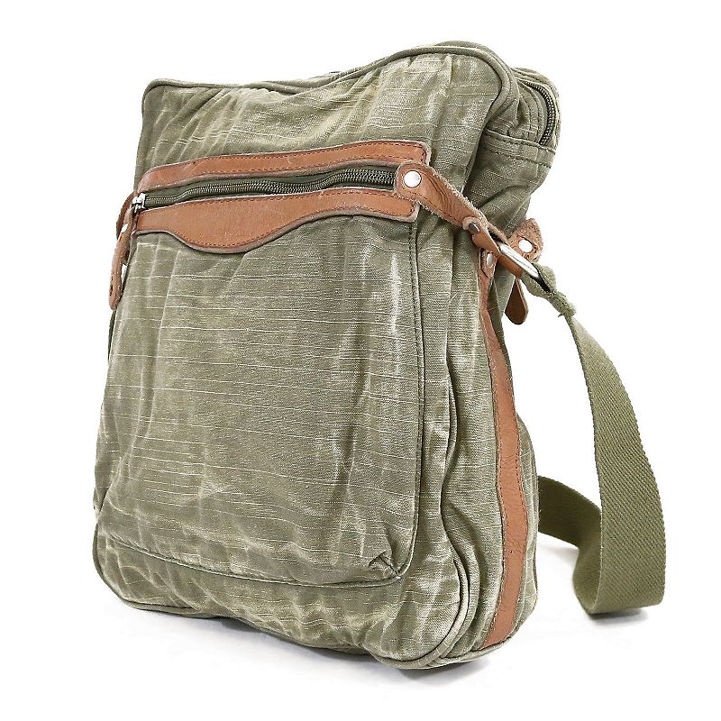The Same Direction Explore Crossbody Bag