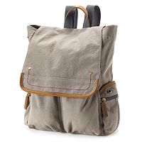 The Same Direction Aotana Flap Backpack