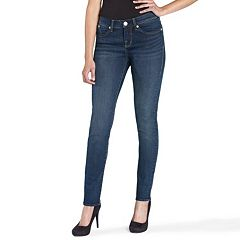 Women's Rock & Republic® Denim Rx Midrise Berlin Skinny Jeans