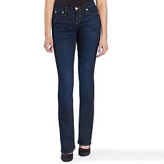 Women's Rock & Republic® Denim Rx Kasandra Midrise Bootcut Jeans