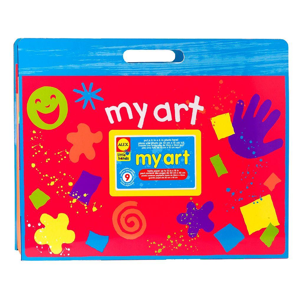 ALEX My Art Storage Case