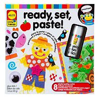 ALEX Ready, Set, Paste! Craft Set
