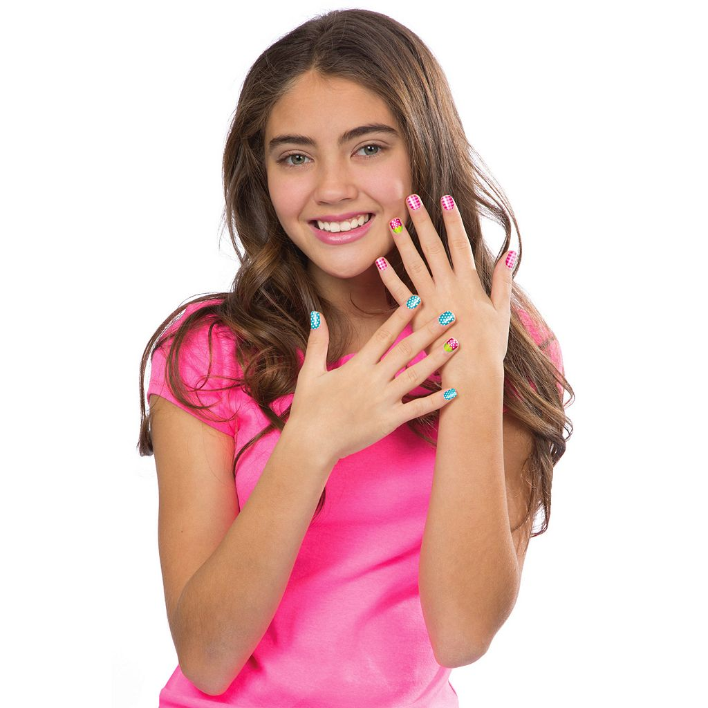 ALEX Ultimate Nail Glam Salon