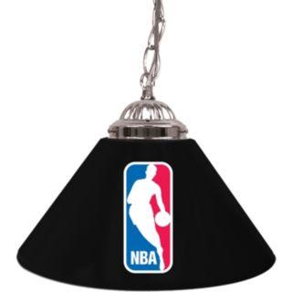 """NBA Single-Shade 14"""" Bar Lamp"""