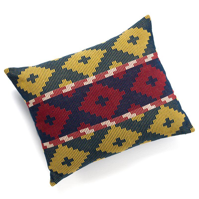 Chaps Home Casablanca Klim Rug Decorative Pillow
