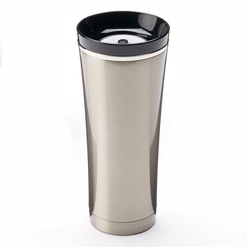 Thermos Sipp 16 Oz Stainless Steel Vacuum Travel Mug