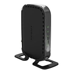 NETGEAR DOCSIS 3.0 High-Speed Cable Modem (CM400)