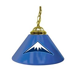 Denver Nuggets Single-Shade 14' Bar Lamp