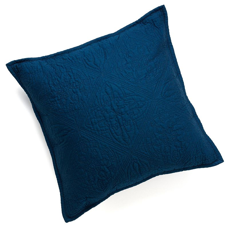 Chaps Home Casablanca Quilted Decorative Pillow