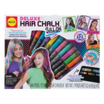 ALEX Deluxe Hair Chalk Salon