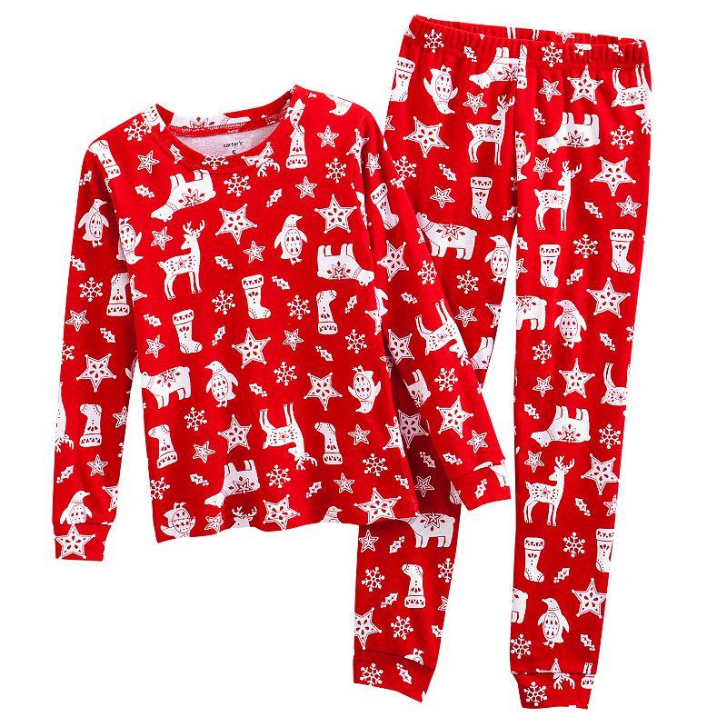 kohls christmas pajama pants