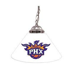 Phoenix Suns Single-Shade 14' Bar Lamp