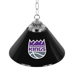 Los Angeles Kings Single-Shade 14' Bar Lamp