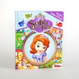 Disney Sofia the First My First Look and Find Book
