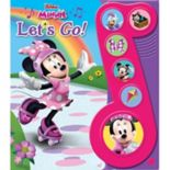Disney Mickey Mouse Clubhouse Minnie Mouse Best Friends Forever Pop-Up Songbook