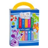 Baby Einstein 12-pc. Board Book Block Set