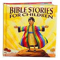Bible Stories for Children Book